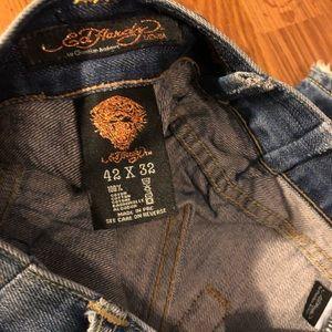 Ed Hardy Jeans - Ed Hardy Jeans